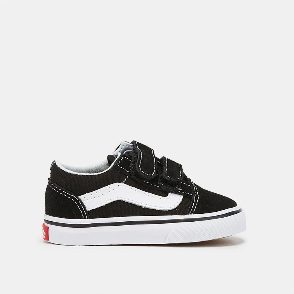 Vans Toddler Old Skool V Shoe