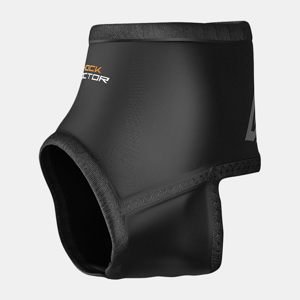 Shock Doctor Ankle Sleeve with Comp Wrap Support