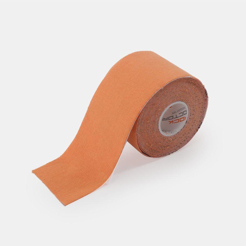 Shock Doctor Kinesiology Tape - Orange