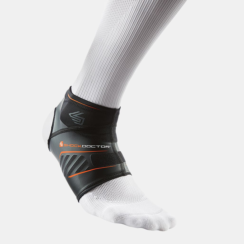 Shock Doctor Runners Therapy: Plantar Fasciitis Sleeve (Left)
