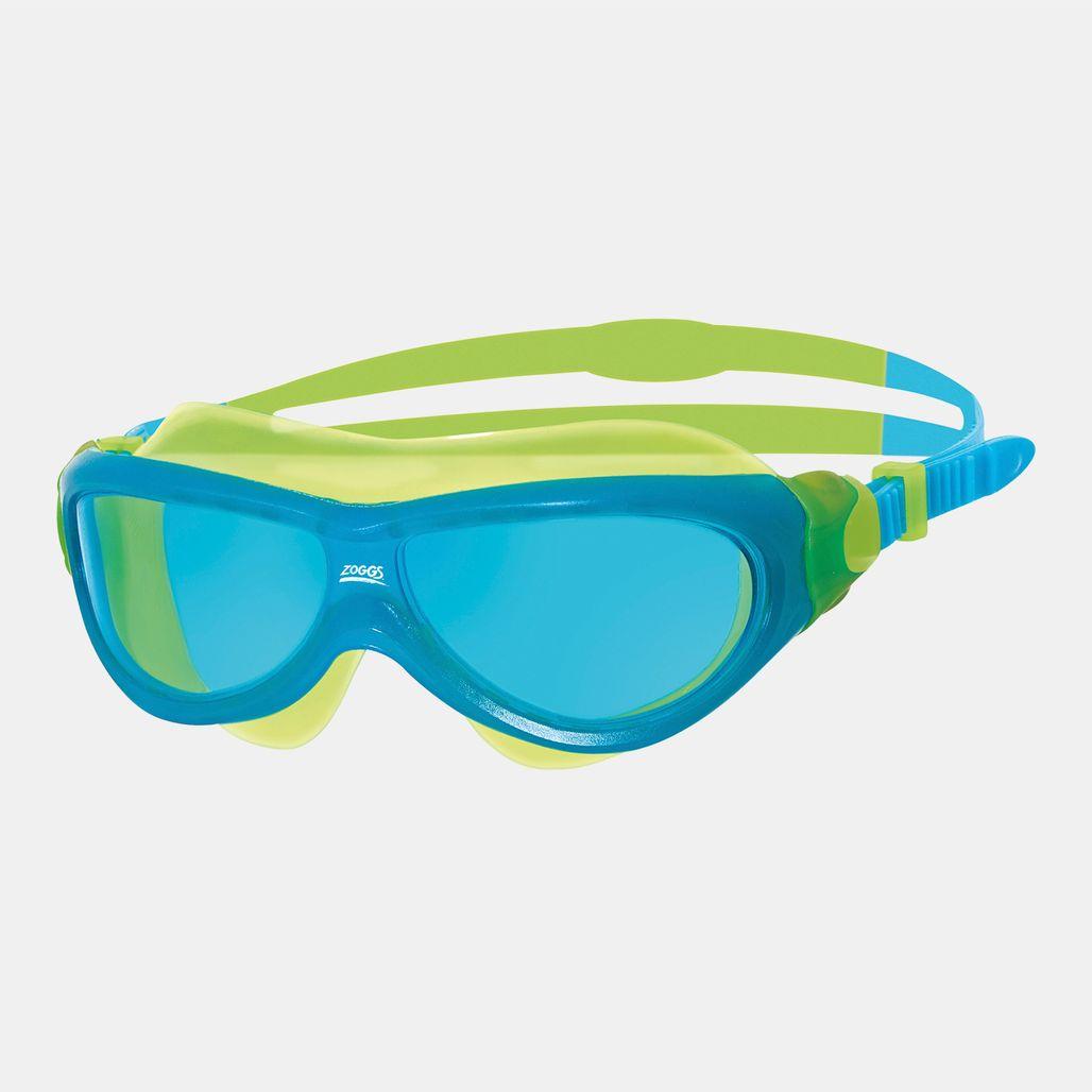 نظارات سباحة فانتوم جونيور ماسك من زوجز للاطفال الكبار - متعدد