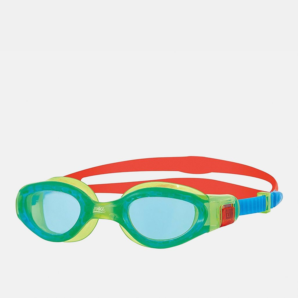 نظارات سباحة فانتوم ايليت جونيور من زوجز للاطفال الصغار - متعدد