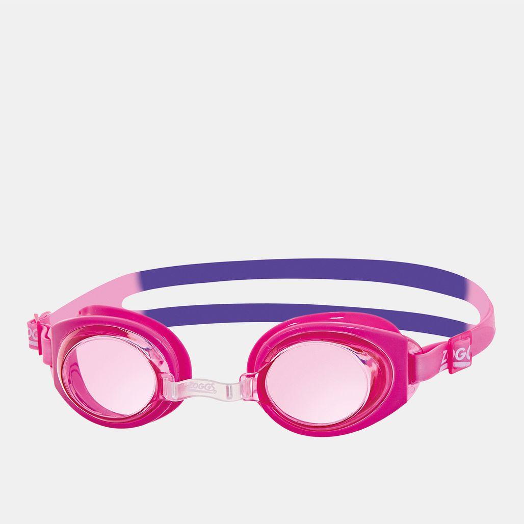 Zoggs Kids' Ripper Junior Swimming Goggles (Older Kids) - Multi
