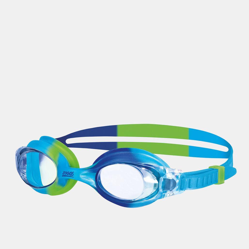 نظارات سباحة ليتل بوندي من زوجز للاطفال الصغار - متعدد
