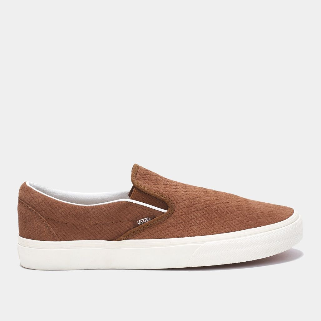 Vans Classic Slip-On Shoe