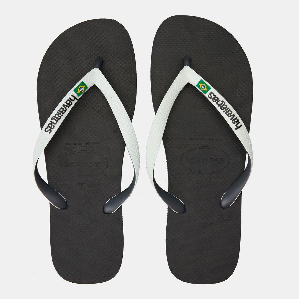 Havaianas Brasil Mix Flip Flops