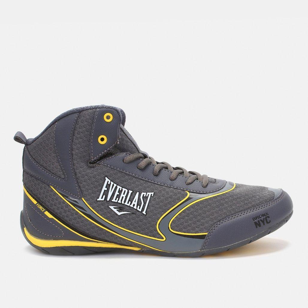 Everlast Force Boxing Shoe
