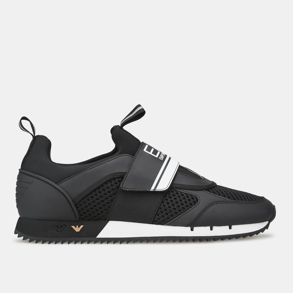 EA7 Emporio Armani Men's U Racer Shoe