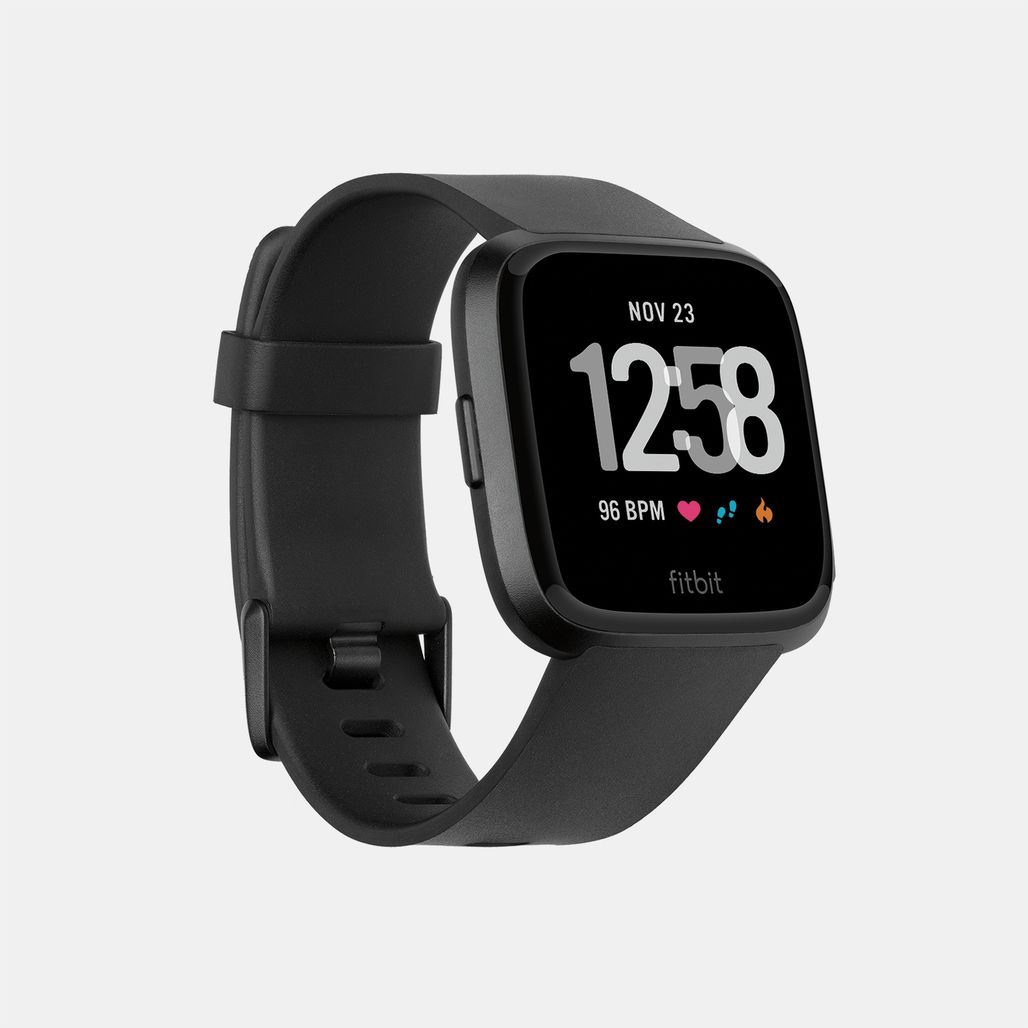 Fitbit Versa™ Watch - Black