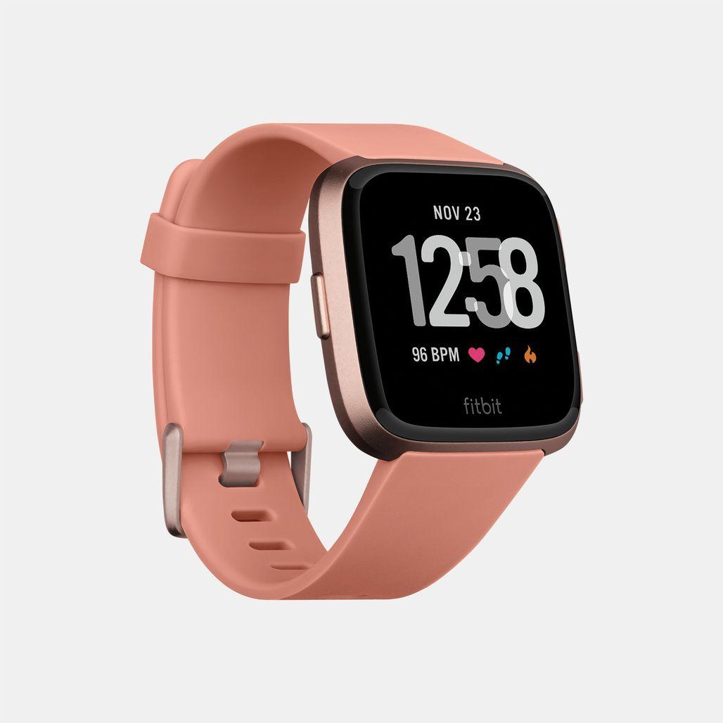 Fitbit Versa™ Watch - Pink
