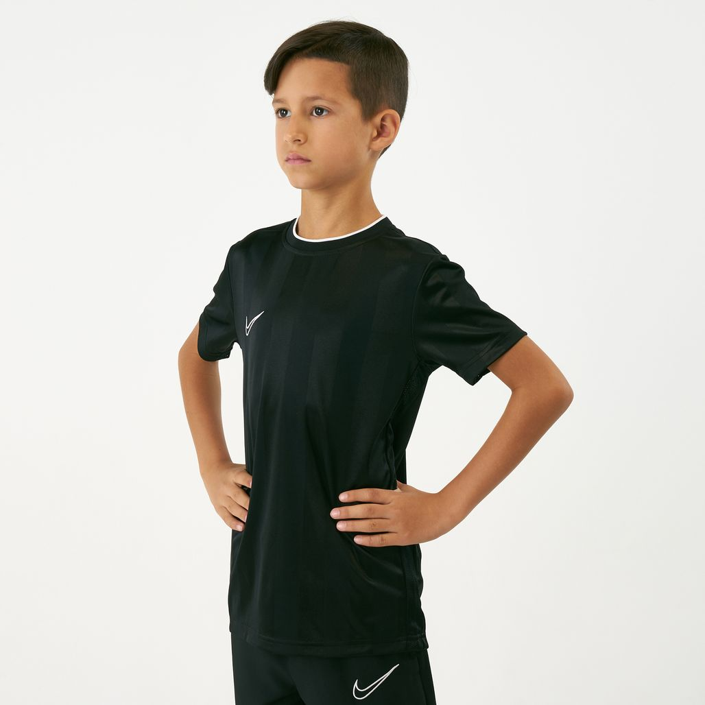 Nike Kids' Breathe Academy Football Top (Older Kids)