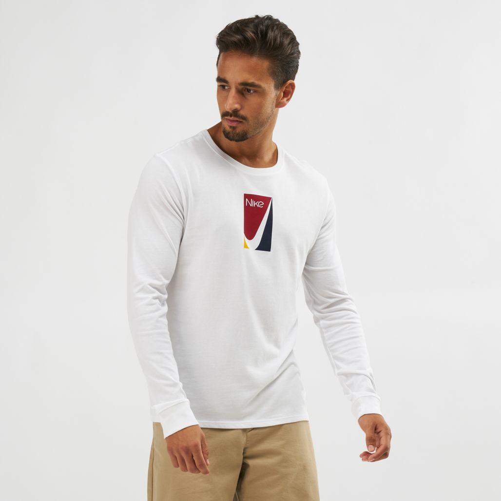Nike SB Long Sleeve T-Shirt
