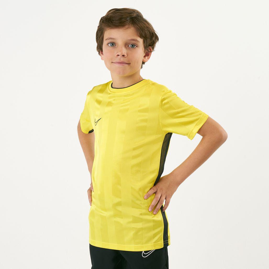 Nike Kids' Breathe Academy Football Top (Older Kids)