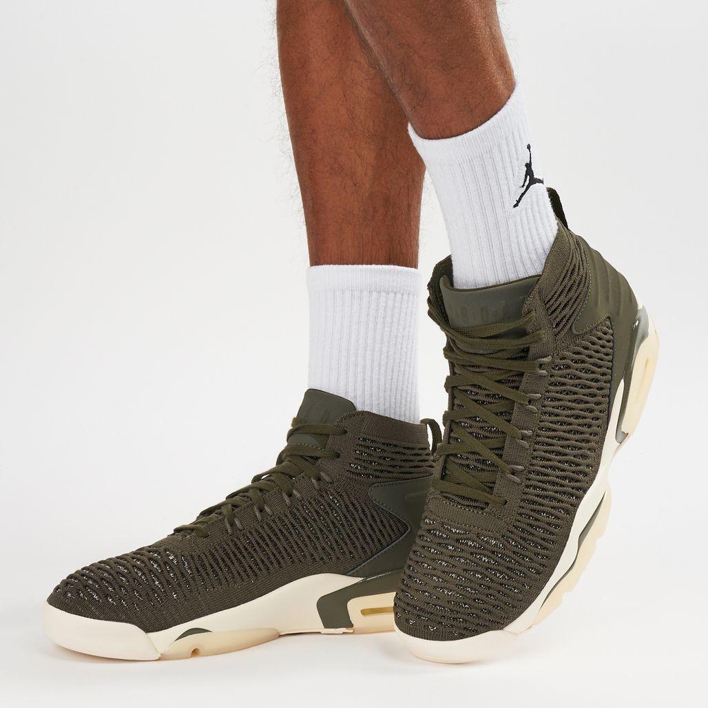 Jordan Flyknit Elevation 23 Shoe