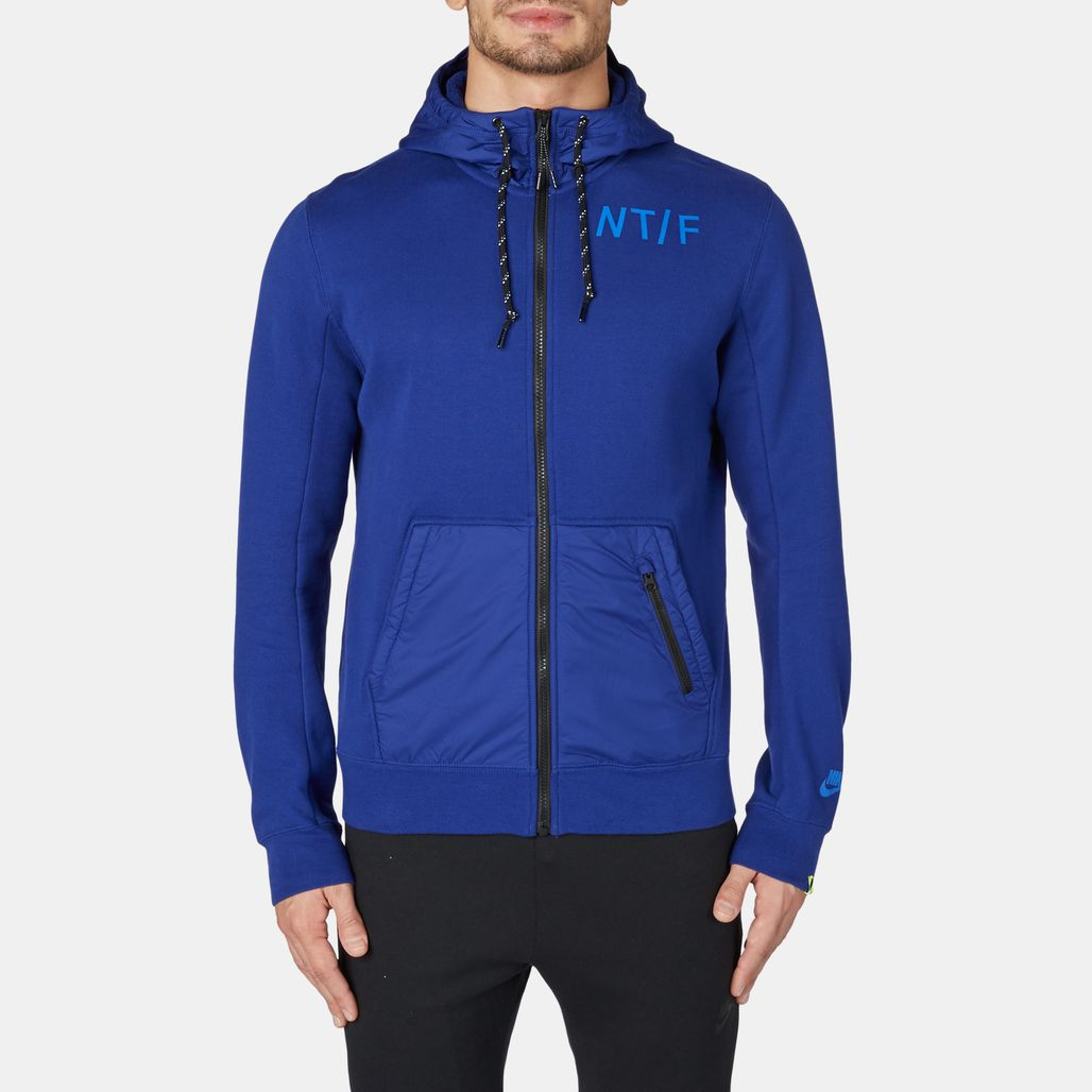 Nike NTF FZ Hoodie