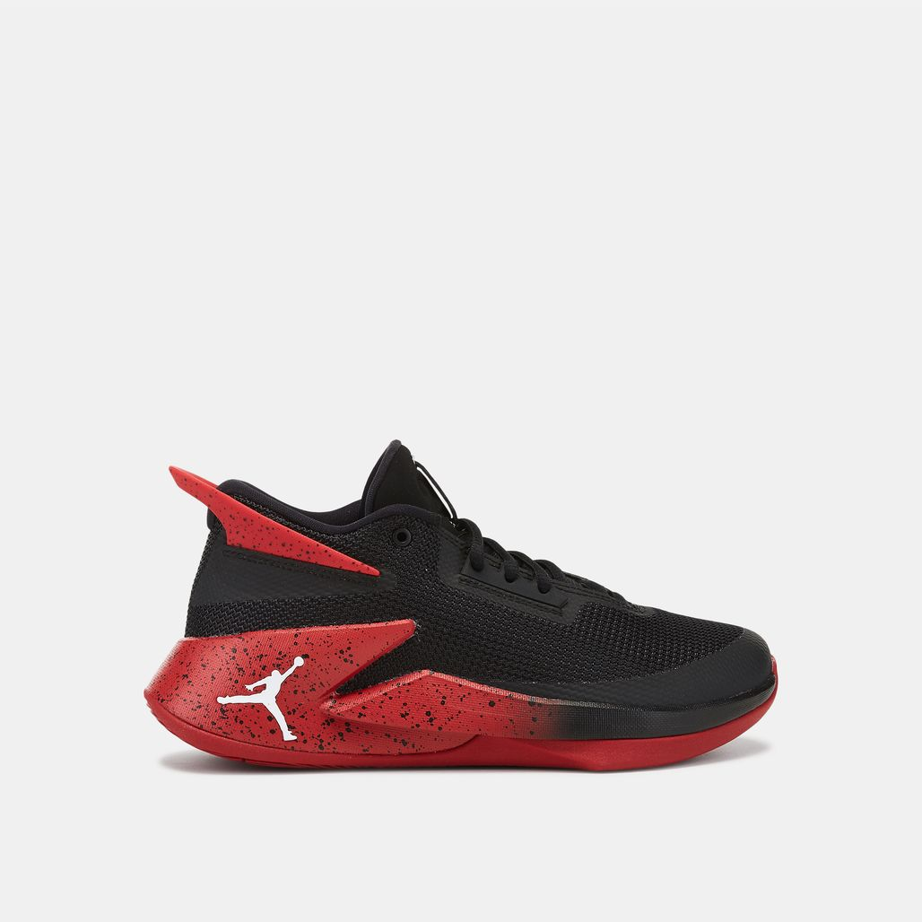 Jordan Kids' Fly Lockdown Shoe