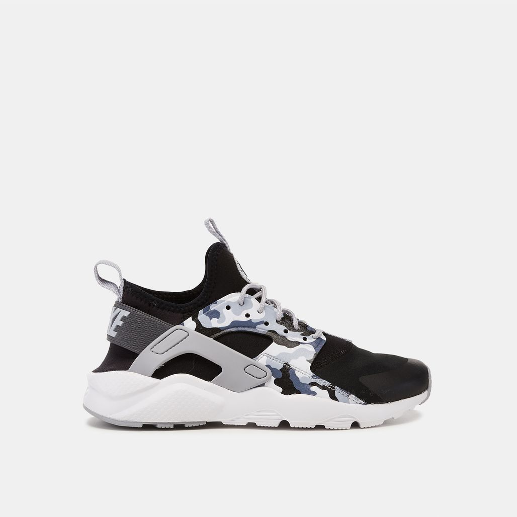 Nike Kids' Air Huarache Run Ultra Shoe (Older Kids)