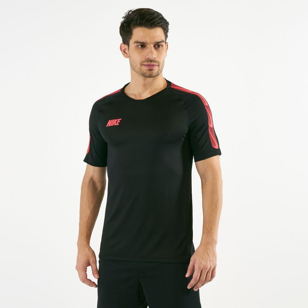 Nike Men's Breathe Squad T-Shirt