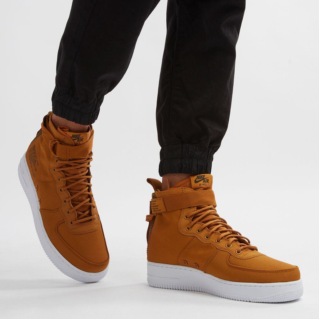 حذاء إس إف إير فورس 1 من نايك
