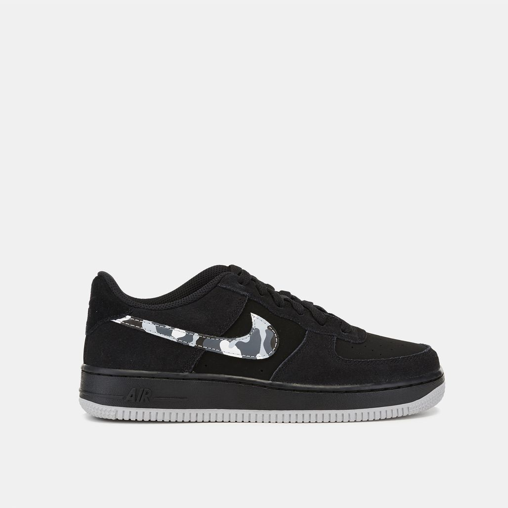 Nike Kids' Air Force 1 Grade School Shoe