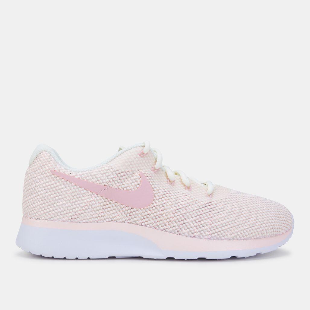 Nike Women's Tanjun Racer Shoe