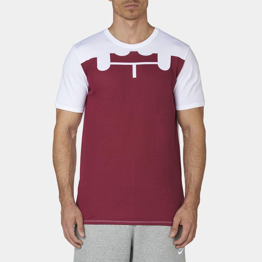 Nike LeBron Split 23 T-Shirt