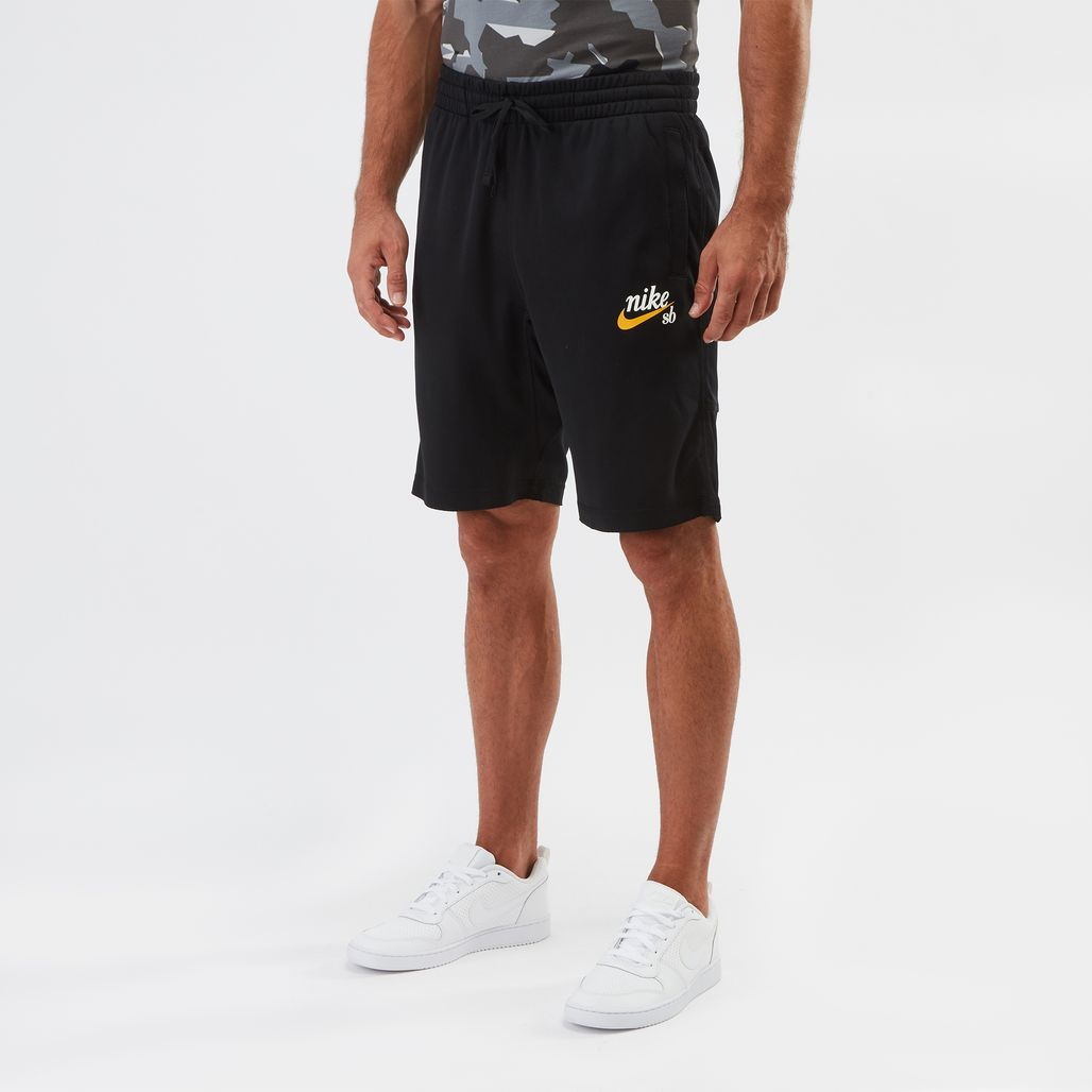 Nike SB Dri-Fit Graphic Shorts