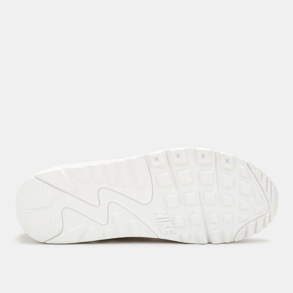 d299c8bf3 حذاء اير ماكس 90 بريميوم من نايك   احذية سنيكرز للنساء   تخفيضات ...