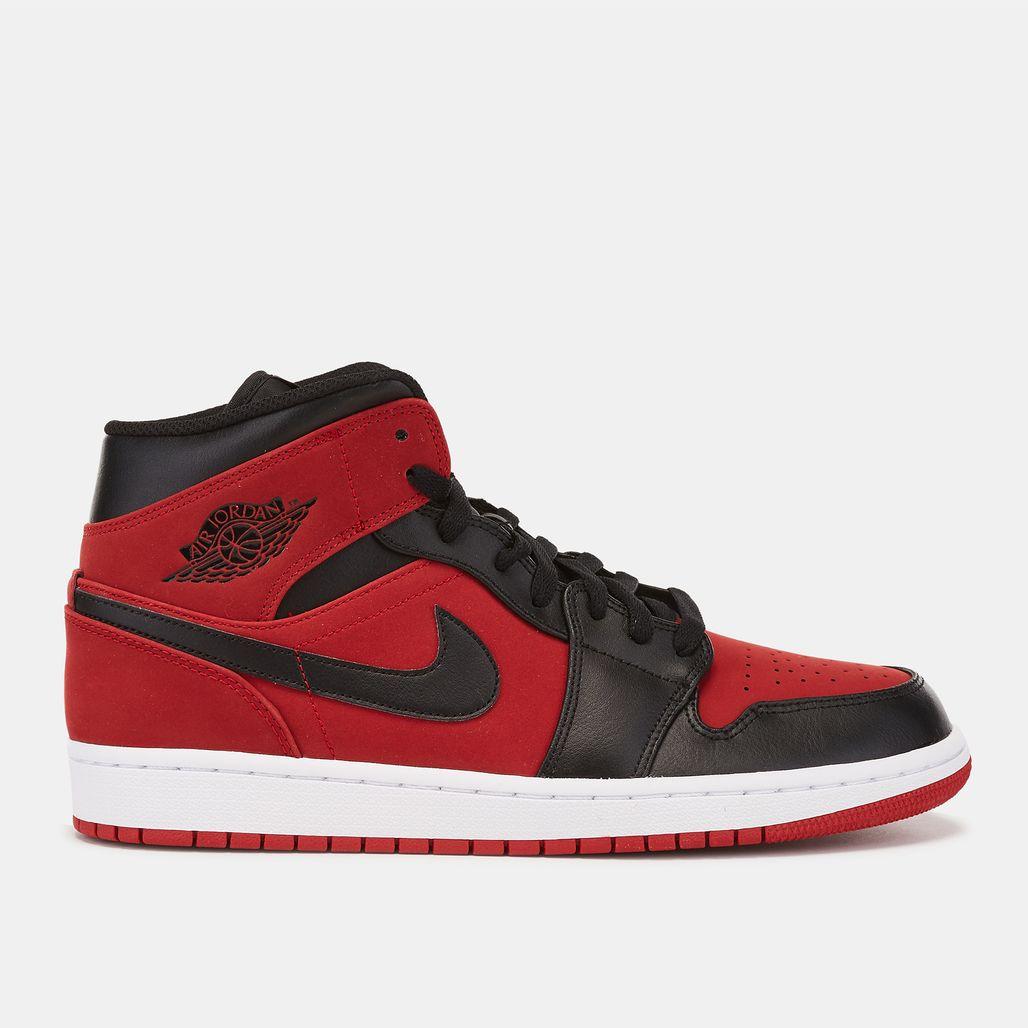 Jordan Air Jordan 1 Mid Shoe