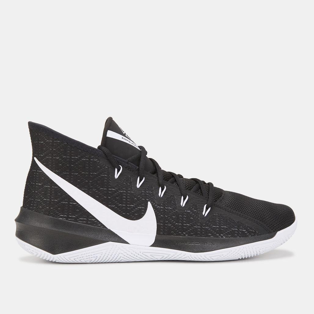 Nike Men's Zoom Evidence III Shoe