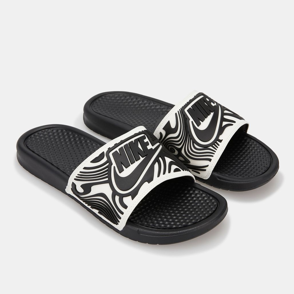 Nike Men's Benassi JDI SE Slides
