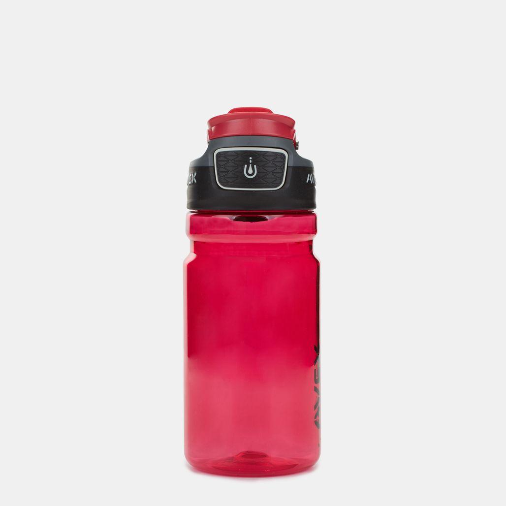 Avex Freeflow Water Bottle - Red