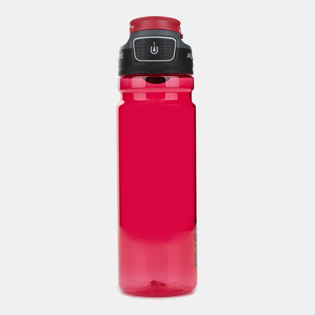Avex Freeflow Water Bottle - Red