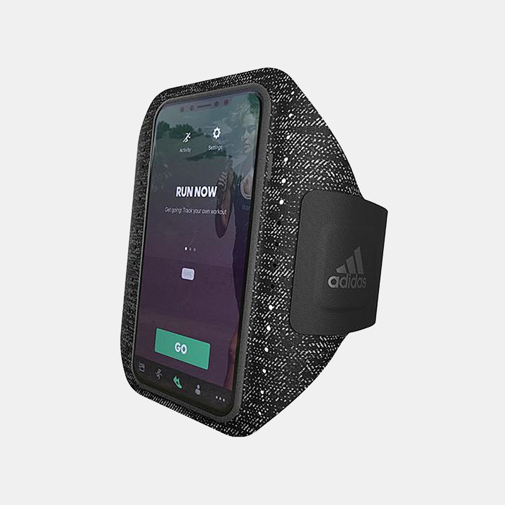 TLF adidas Sport Armband for iPhone 8/7/6S/6 - Black