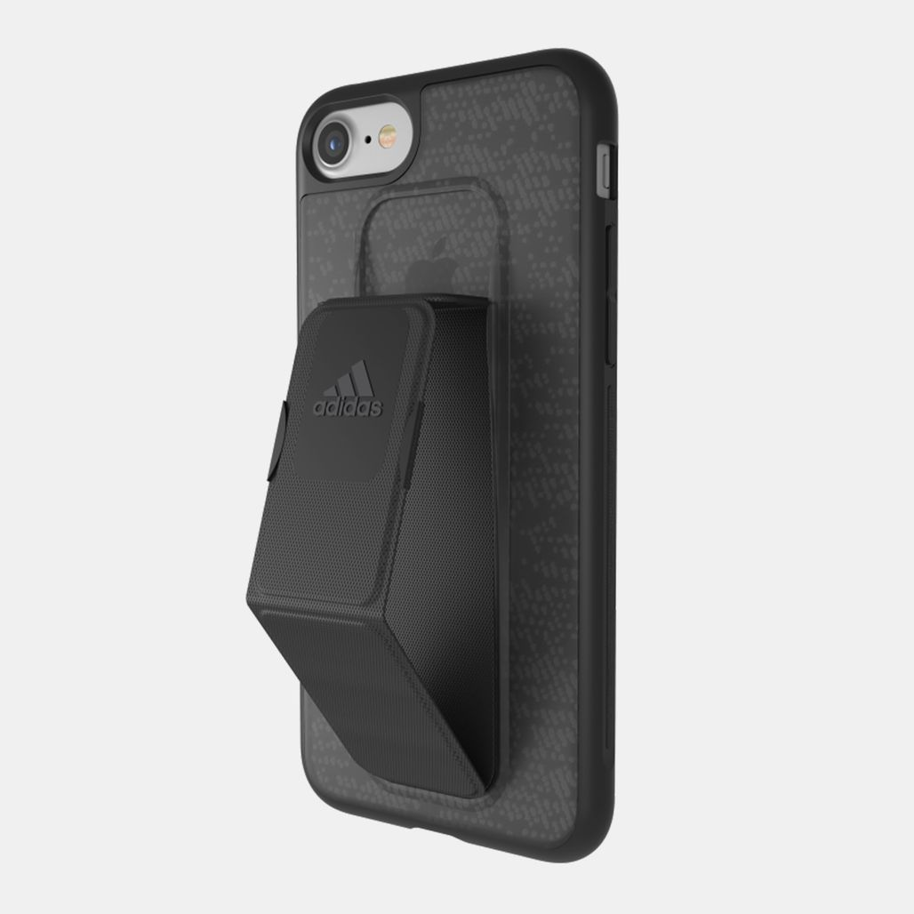 TLF adidas Grip Case for iPhone 8/7/6S/6 - Black