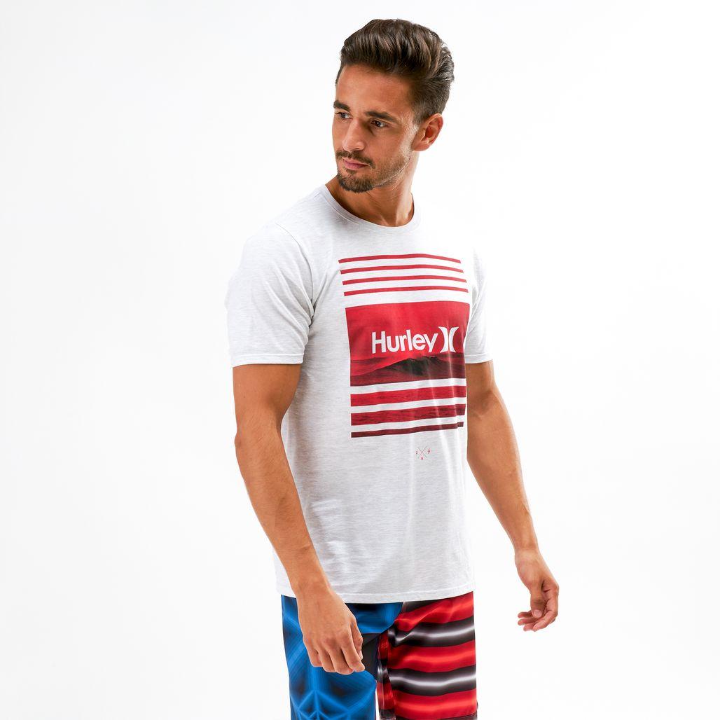 Hurley Sustenance T-Shirt
