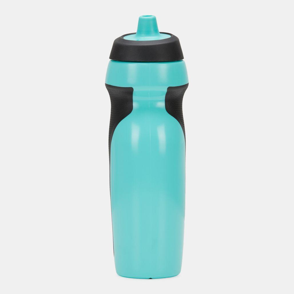 Nike Sport Water Bottle (600ml) - Green
