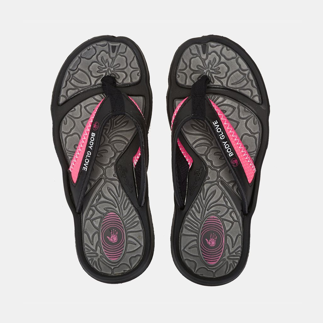 Body Glove Kids' Pitch Flip Flops
