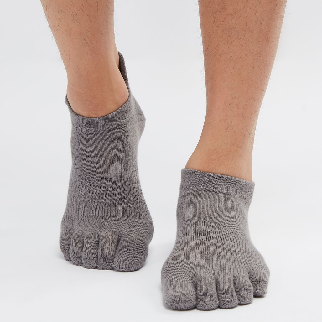 Vibram 5Toe No-Show Sock
