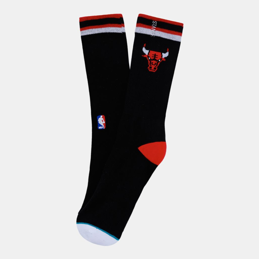Stance NBA Bulls Arena Core Socks