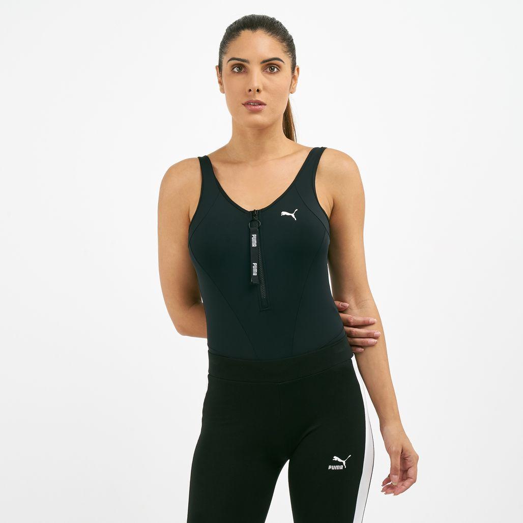 PUMA Women's Radical Bodysuit