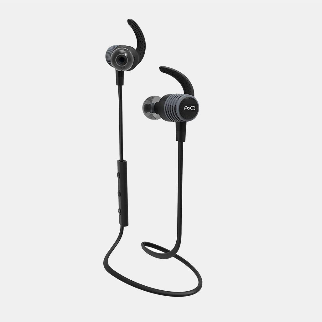 BlueAnt Pump Mini 2 In-Ear Wireless Sportsbuds - Black
