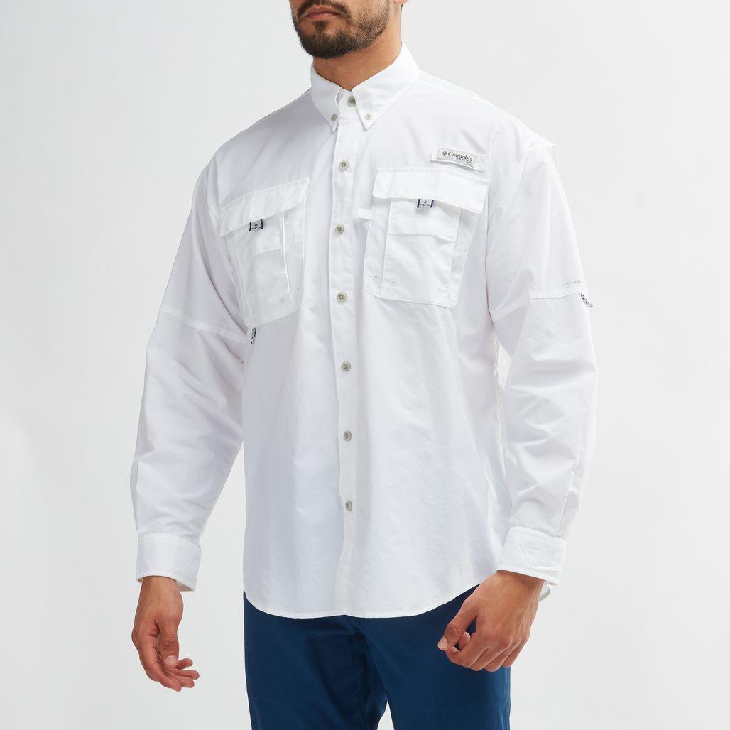 Columbia Bahama™ II Short Sleeve Shirt