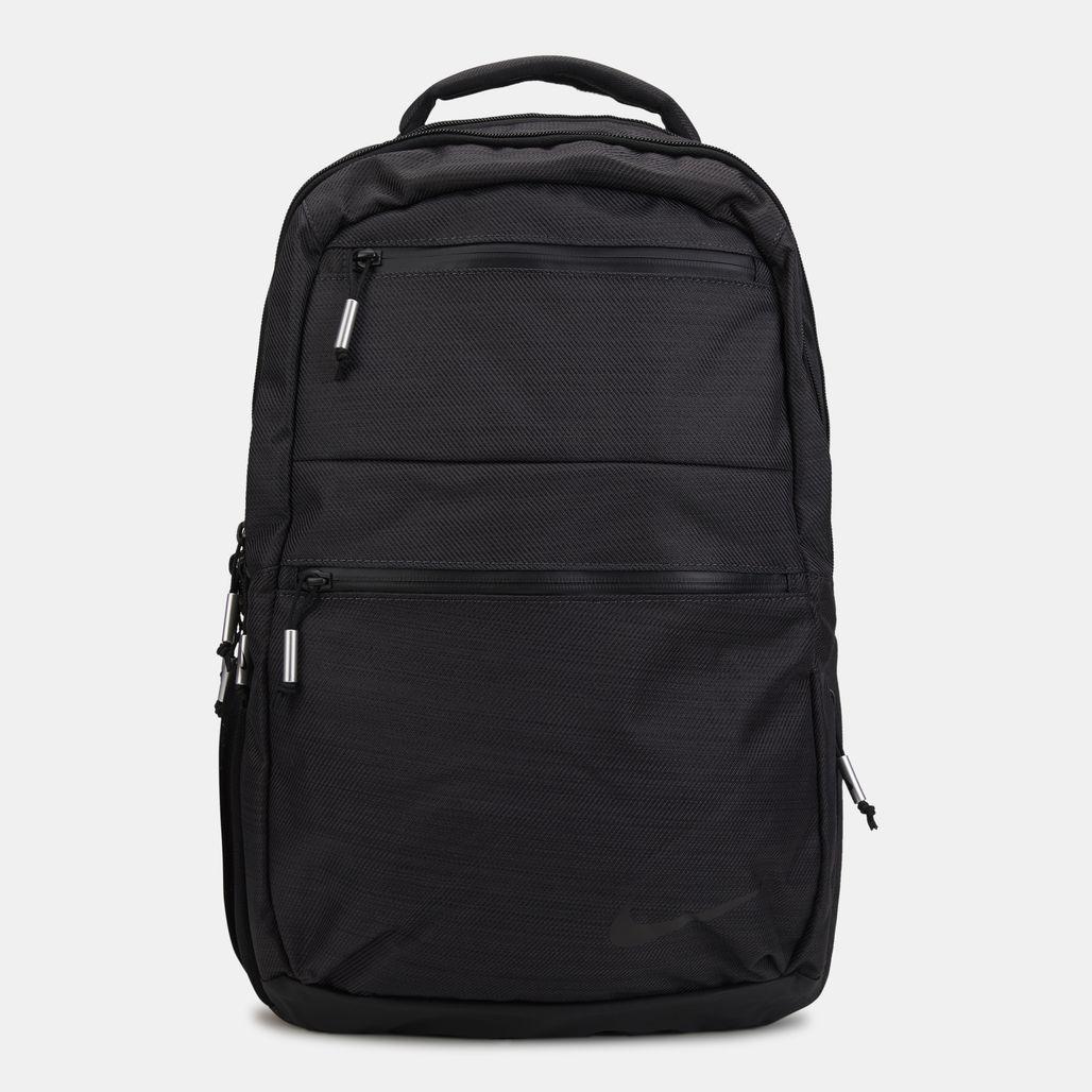 Nike Men's Departure Golf Backpack - Black