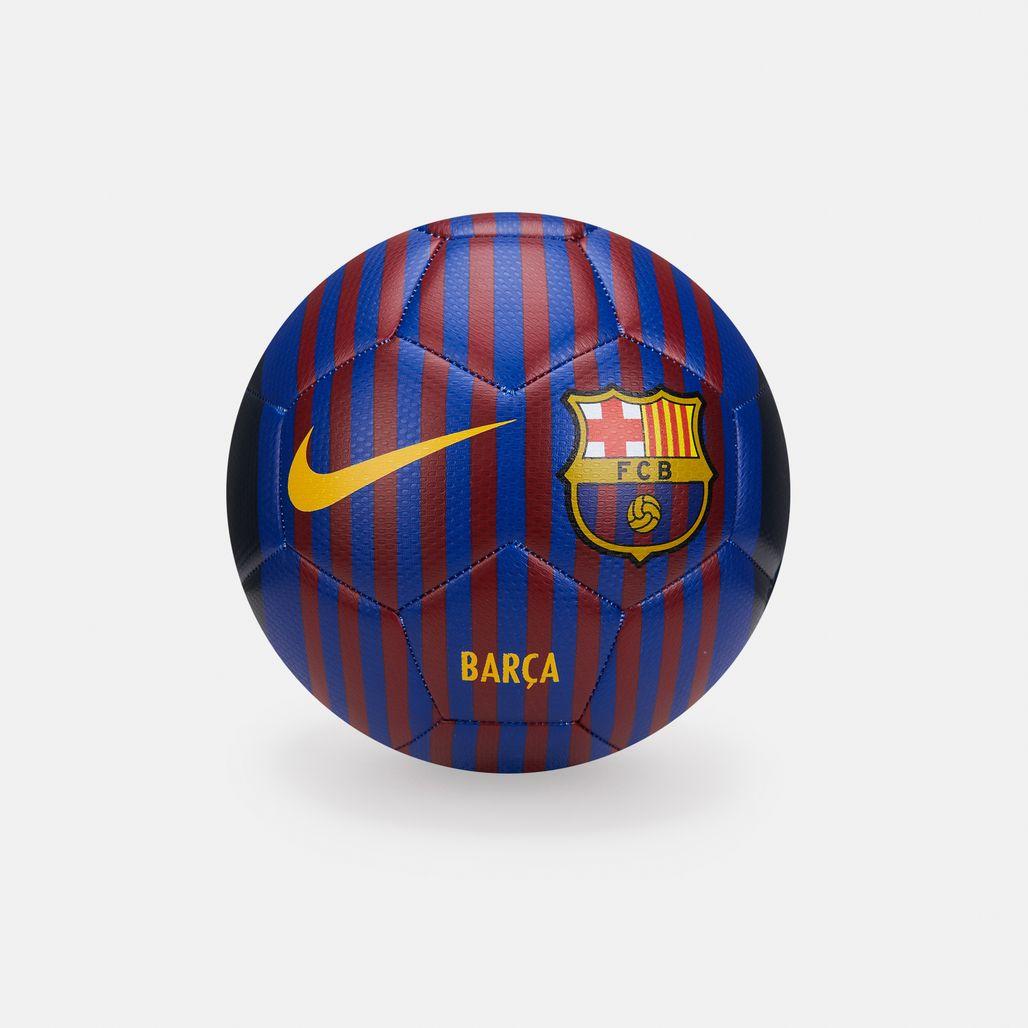 Nike Men's FC Barcelona Prestige Football