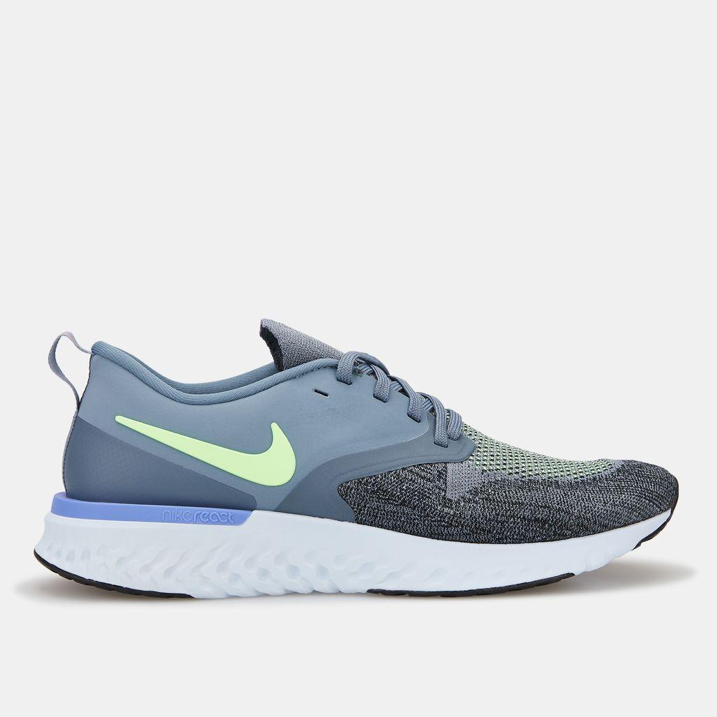 Nike Men's Odyssey React 2 Flyknit Shoe