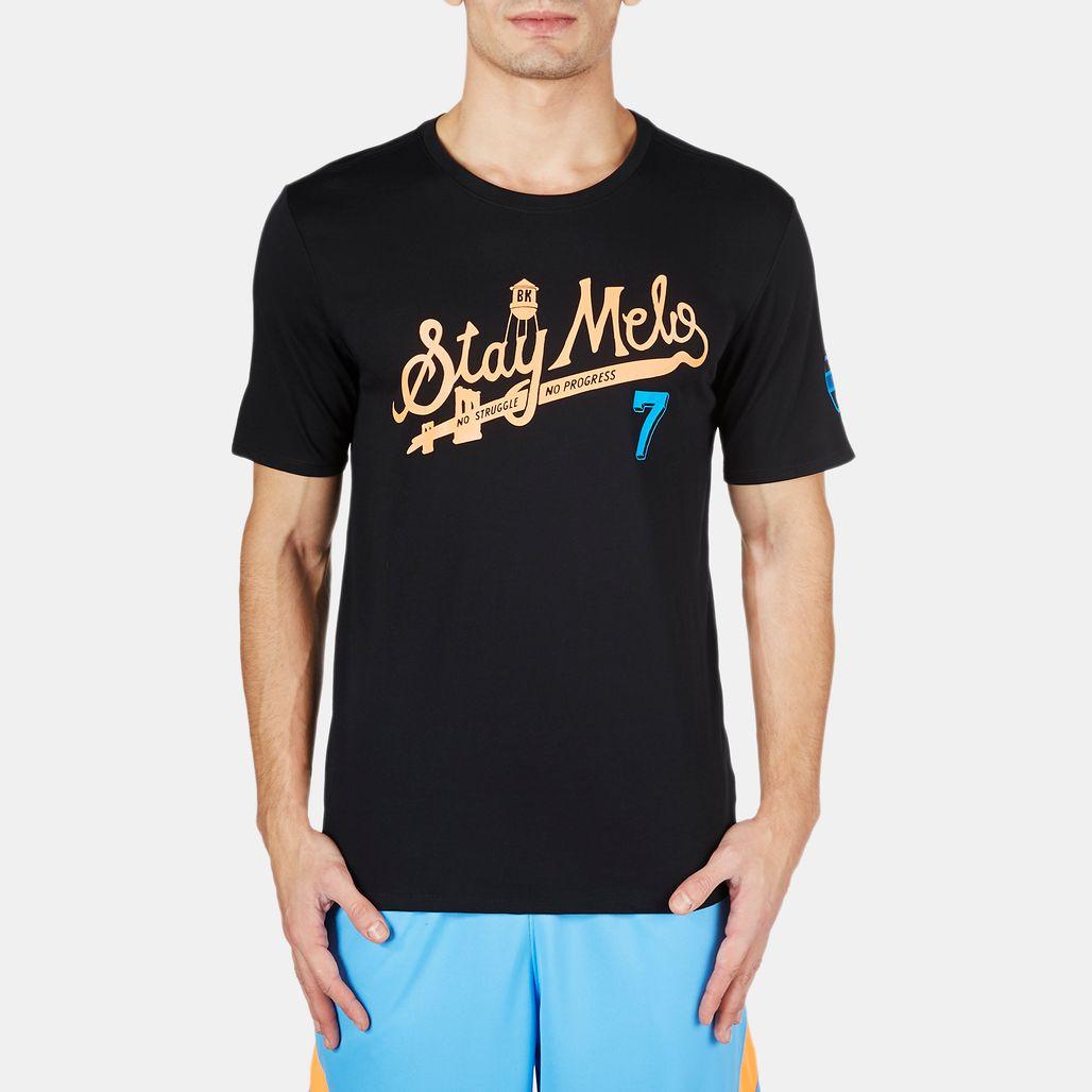 Nike Melo Flow Dri-FIT T-Shirt