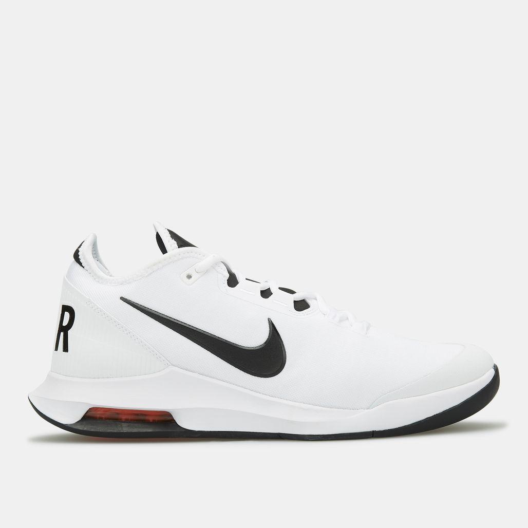 Nike Men's Air Max Wildcard HC Tennis Shoe