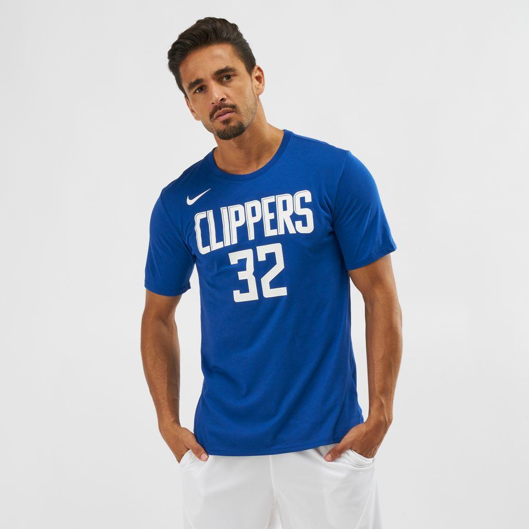 Nike NBA LA Clippers Blake Griffin Dri-FIT T-Shirt