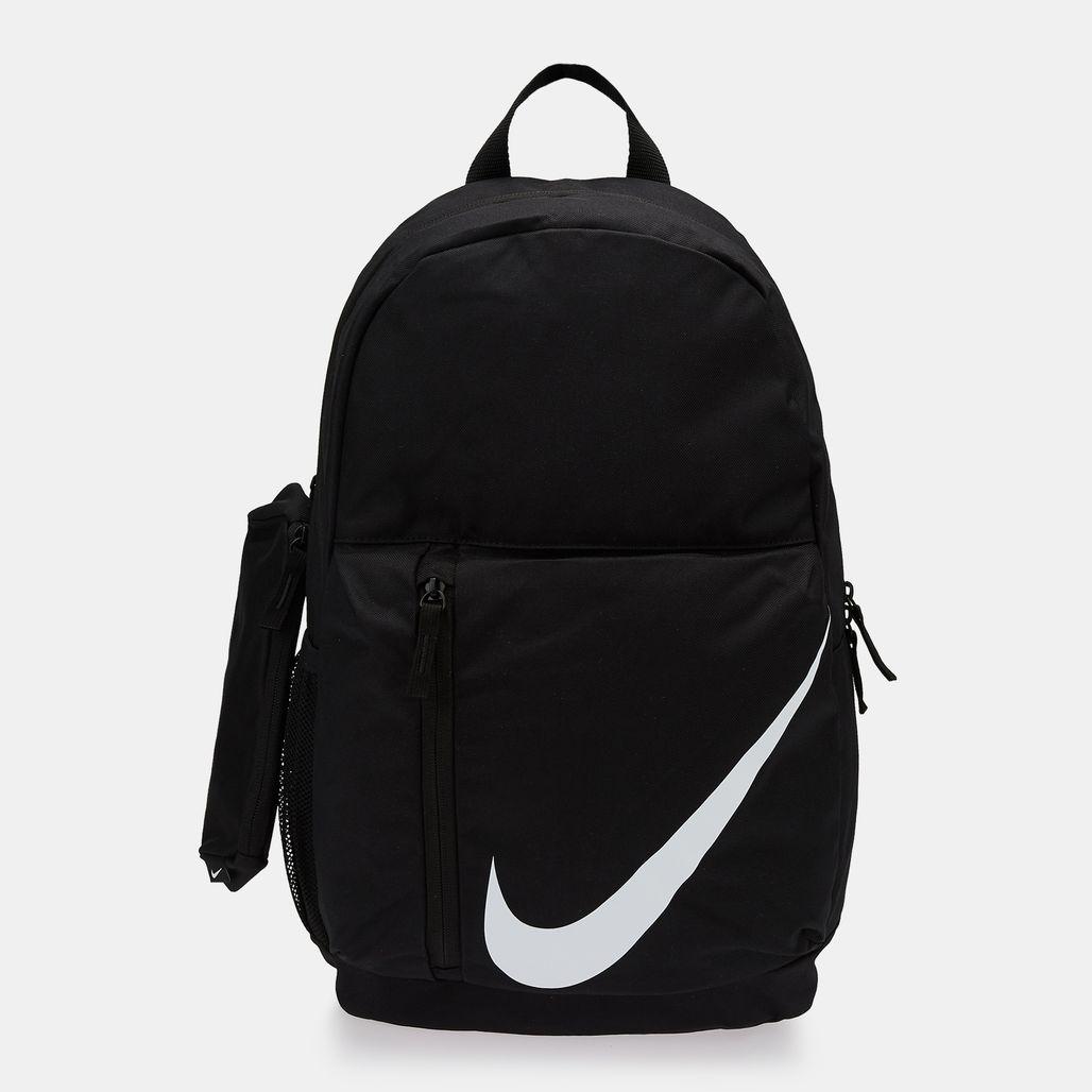 Nike Kids' Elemental Backpack (Older Kids) - Black